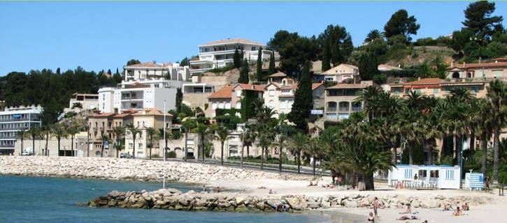 office de tourisme bandol