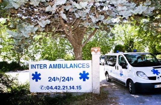 transport m dicalis en ambulance et v s l dans les bouches du rh nes inter ambulances taxi. Black Bedroom Furniture Sets. Home Design Ideas