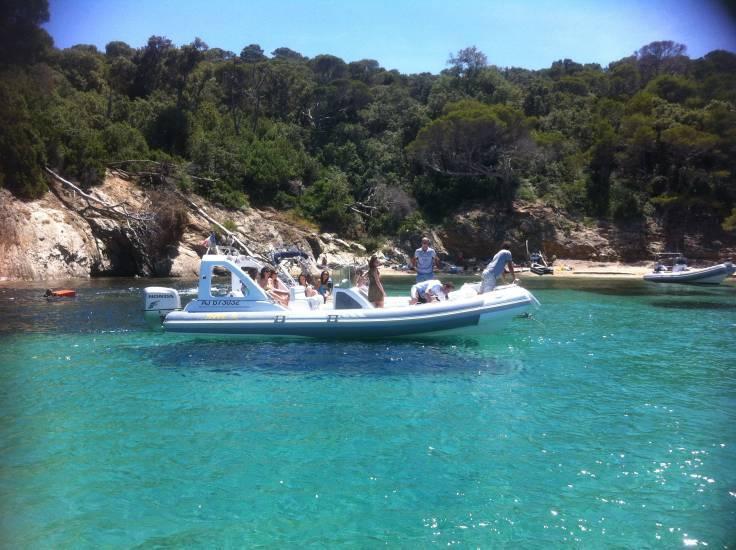 promenade bateau marseille cassis