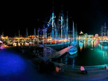 Grand port maritime de marseille gpmm pour les voyageurs - Taxi from marseille airport to vieux port ...